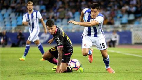 Nhan dinh Tenerife vs Vallecano 03h00 ngay 2511 (Hang 2 TBN 201718) hinh anh