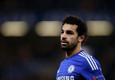 Hazard noi ve tien ve Mohamed Salah that bai o Chelsea hinh anh