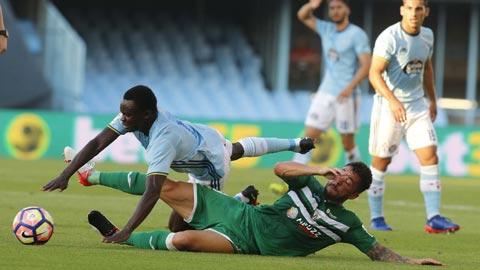 Nhan dinh Celta Vigo vs Leganes 03h00 ngay 2511 (La Liga 201718) hinh anh