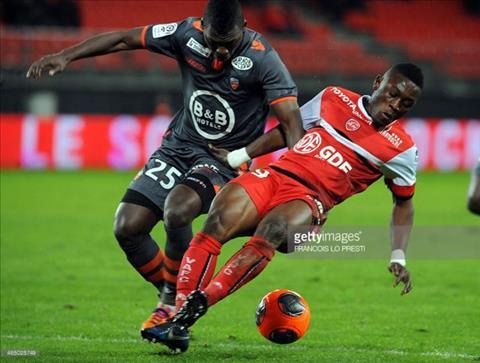 Nhan dinh Valenciennes vs Lorient 02h00 ngay 2511 (Hang 2 Phap 201718) hinh anh