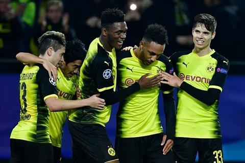 Nhan dinh Dortmund vs Schalke 21h30 ngay 2511 (Bundesliga 201718) hinh anh