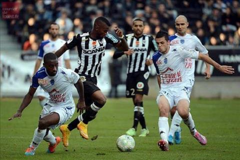Nhan dinh Troyes vs Angers 2h00 ngay 2611 (Ligue 1 201718) hinh anh