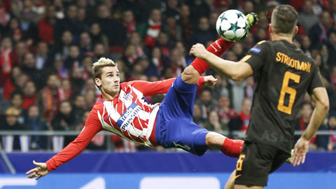 Nhan dinh Levante vs Atletico Madrid 02h45 ngay 2611 (La Liga 201718) hinh anh