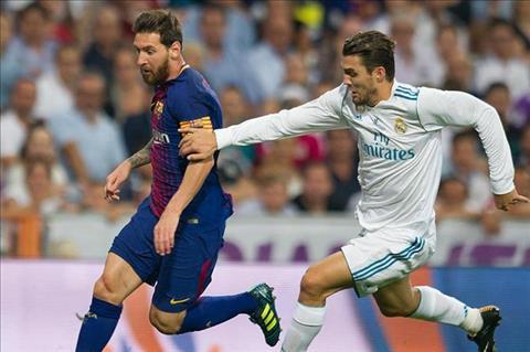 Messi Dung ai nghi ngo dang cap cua Real Madrid! hinh anh