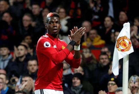 Mourinho canh bao sieu sao Paul Pogba hinh anh