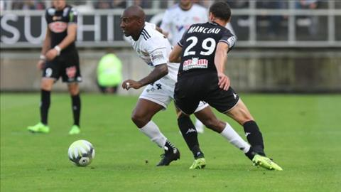 Metz vs Amiens 1h00 ngày 229 Ligue 1 201920 hình ảnh