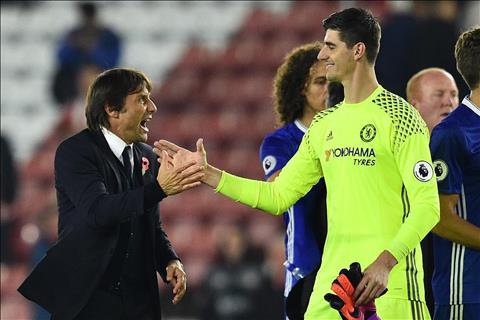 Sao Chelsea bi chi trich vi dam y kien voi Conte hinh anh