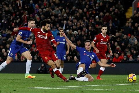 Du am Liverpool 1-1 Chelsea Tran dau cua nhung sai lam hinh anh 2
