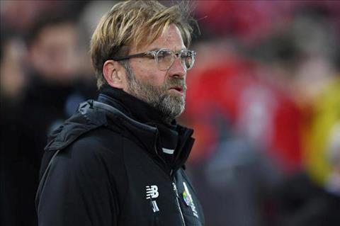 Klop noi ve nhan su truoc tran Brighton vs Liverpool hinh anh 2