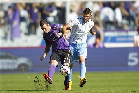 Nhan dinh Lazio vs Fiorentina 00h00 ngay 2711 (Serie A 201718) hinh anh