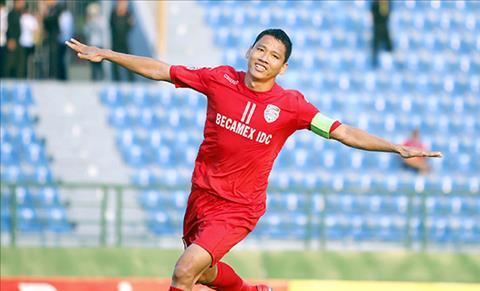 Quang Nam vo dich V-League 2017 Noi co cau la xuc pham hinh anh 2