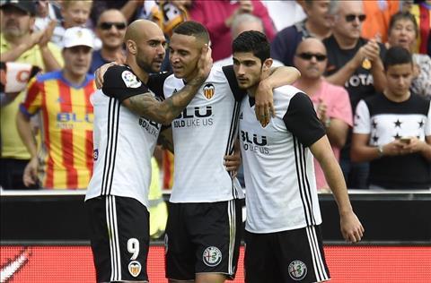 Valencia vs Barcelona (2h45 ngay 2711) Pique cuu La Liga hinh anh