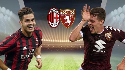 Nhan dinh AC Milan vs Torino 21h00 ngay 2611 (Serie A 201718) hinh anh
