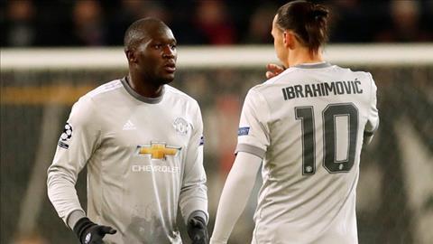 Ibrahimovic khong the mai nhuong nhin Lukaku hinh anh