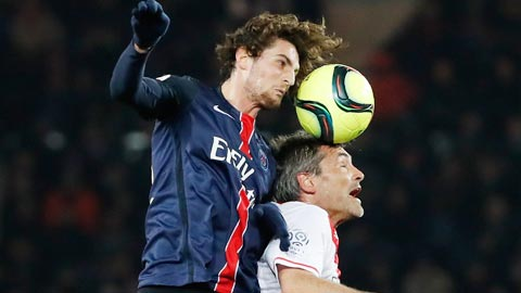 Nhan dinh Monaco vs PSG 03h00 ngay 2711 (Ligue 1 201718) hinh anh