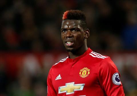 Mourinho noi ve van de cua tien ve Paul Pogba hinh anh