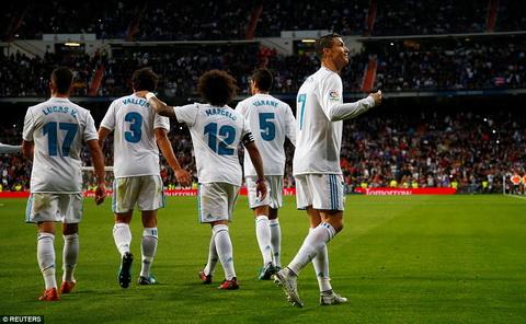 Cristiano Ronaldo Tieng gam cua su tu dau dan hinh anh
