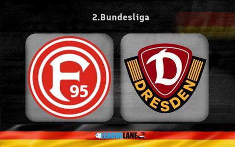 Nhan dinh Dusseldorf vs Dynamo Dresden 02h30 ngay 2811 (Hang 2 Duc 201718) hinh anh