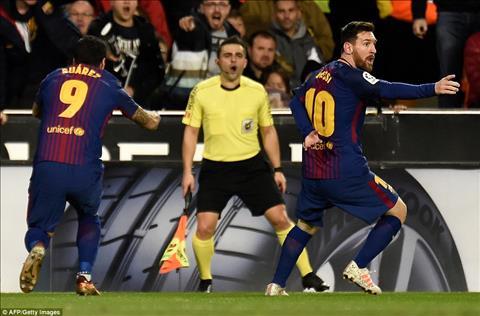 HLV Valverde noi gi khi Barca mat chien thang vi trong tai hinh anh
