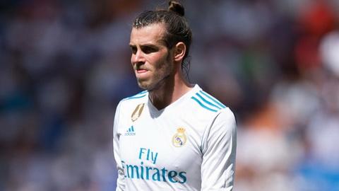 Real Madrid chot gia ban tien dao Gareth Bale hinh anh