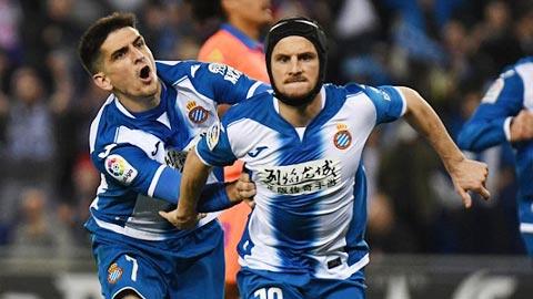 Nhan dinh Espanyol vs Getafe 03h00 ngay 2811 (La Liga 201718) hinh anh