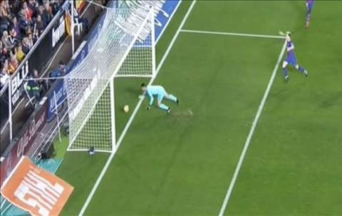 Sep La Liga hua sua doi sau khi Messi bi cuop ban thang hinh anh