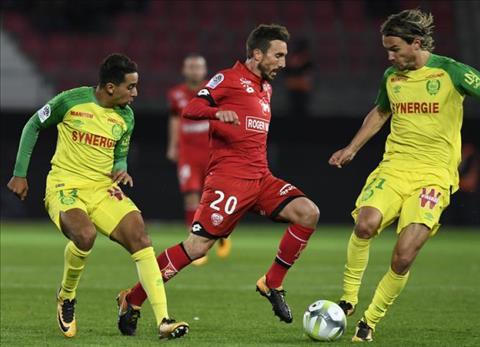 Nhan dinh Amiens vs Dijon 01h00 ngay 2911 (Ligue 1 201718) hinh anh