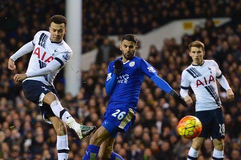 Leicester vs Tottenham (2h45 ngay 2911) Chien vi Top 4 hinh anh 2