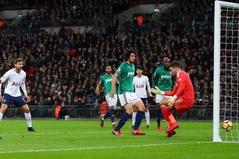 Harry Kane 3 tran dau se dinh doat mua giai cua Tottenham hinh anh