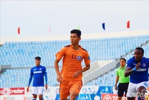 Nhung dieu it biet ve 4 guong mat moi cua DT U23 Viet Nam hinh anh 4