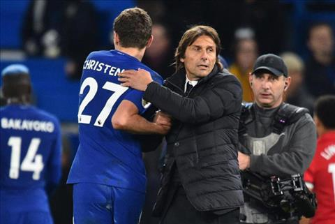 Trung ve Andreas Christensen Tuong lai cua Chelsea hinh anh 2