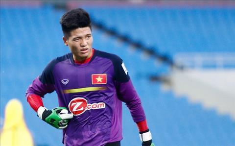 Thu mon U23 Viet Nam Chon Phi Minh Long co gi sai hinh anh