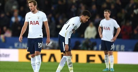 Goc Tottenham Diem may tu cu nga giai ngoai hang hinh anh