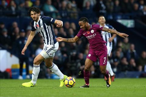 Tottenham muốn mua Ahmed Hegazi của West Brom ở Hè 2018 hình ảnh