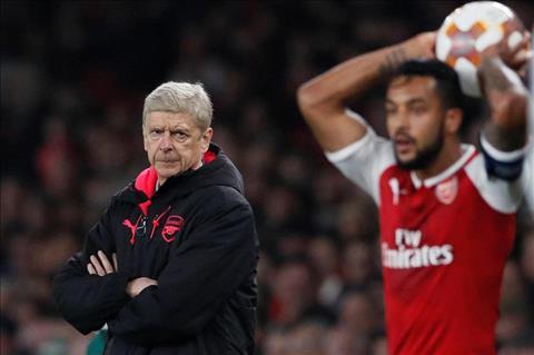 Wenger Arsenal khong xung dang thang Crvena Zvezda hinh anh 2