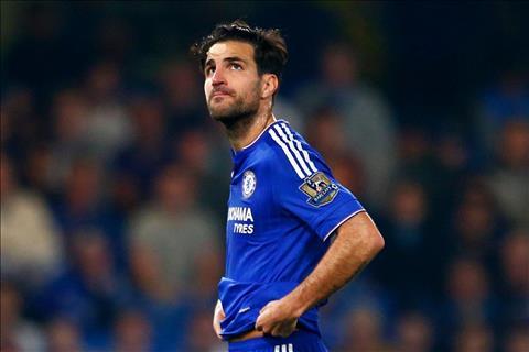 Tien ve Cesc Fabregas tiet lo ly do khien Chelsea sa sut  hinh anh 2