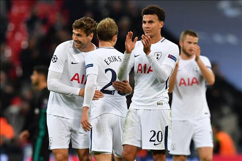 United, City hay Chelsea Khong, Tottenham moi la niem tu hao cua nuoc Anh! hinh anh 2