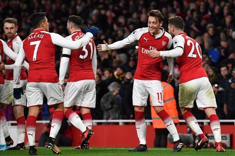 Arsenal vs Man Utd (0h30 ngay 312) Keo nhau tuot doc hinh anh 2