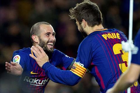 Barcelona vs Celta Vigo (19h ngay 212) Thang de thi uy hinh anh