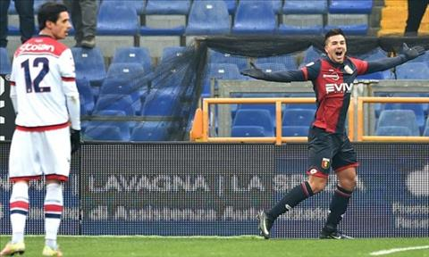 Nhan dinh Genoa vs Crotone 3h00 ngay 112 (Coppa Italia 201718) hinh anh