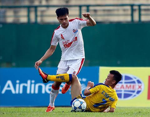U23 Viet Nam Nhung cau thu U21 HAGL nao se nhan ve vot cua thay Park hinh anh 2
