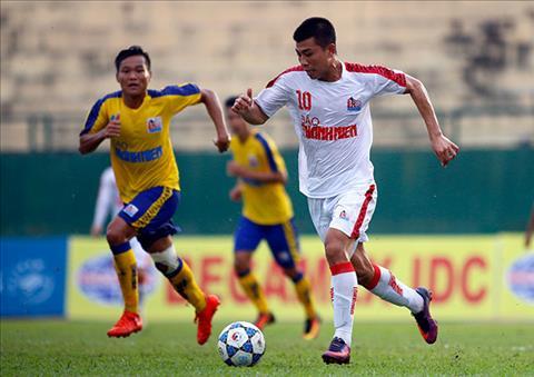 U23 Viet Nam Nhung cau thu U21 HAGL nao se nhan ve vot cua thay Park hinh anh 3