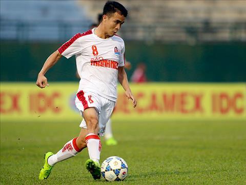 U23 Viet Nam Nhung cau thu U21 HAGL nao se nhan ve vot cua thay Park hinh anh
