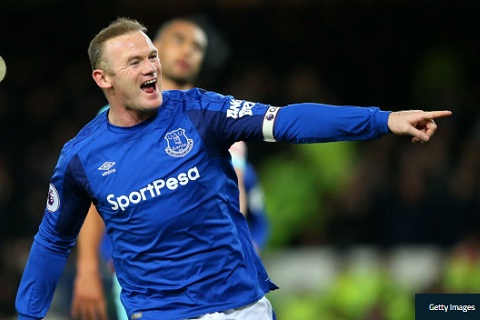 Rooney Everton