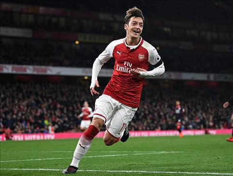 Se la sai lam neu Arsenal ban tien ve Mesut Ozil  hinh anh