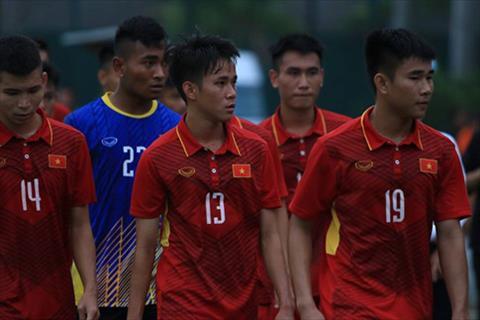 Lanh dao VFF nghi ngo kha nang Viet Nam co the tham du VCK World Cup 2030 hinh anh