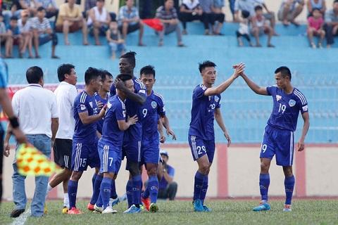 Quang Nam vs Quang Ninh (17h00 ngay 411) Tran chien song con hinh anh 2