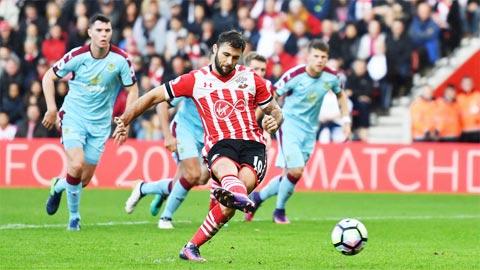 Nhan dinh Southampton vs Burnley 22h00 ngay 411 (Premier League 201718) hinh anh