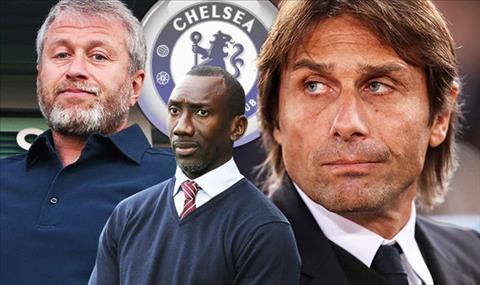 Nguoi cu tin tuong HLV Antonio Conte khong roi Chelsea hinh anh 2