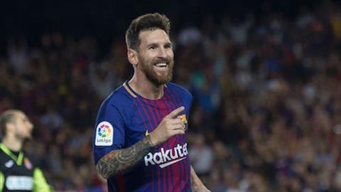 Messi danh hon 70000 euro tien thang kien lam tu thien hinh anh